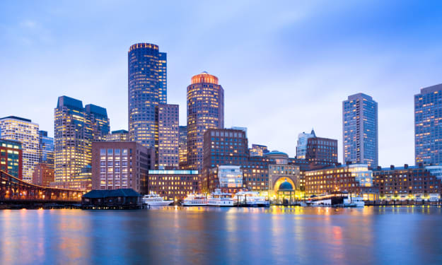 Boston - More Than Just An Accent