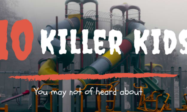 10 Killer Kids You May Not Have Heard Of