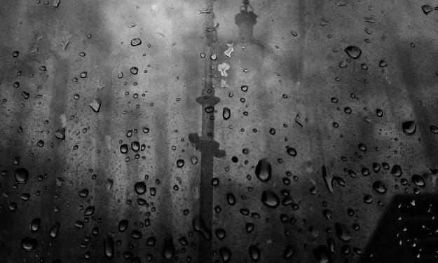 Cold, Cold Rain (Playlist)