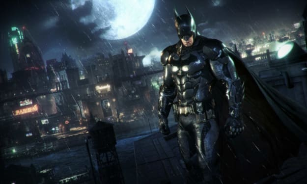 How Batman Could Use The Nemesis System