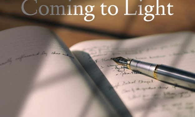 Coming to Light