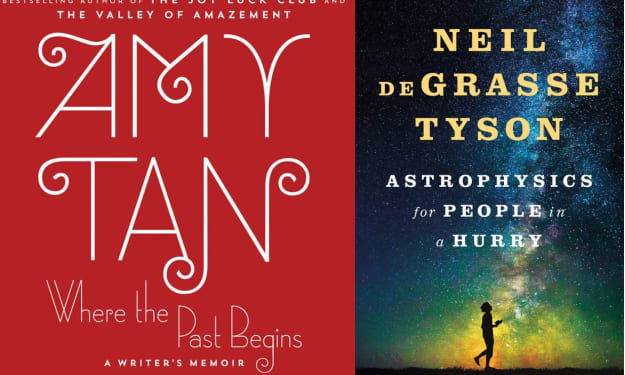 Books to Check Out: February 2021 Reads