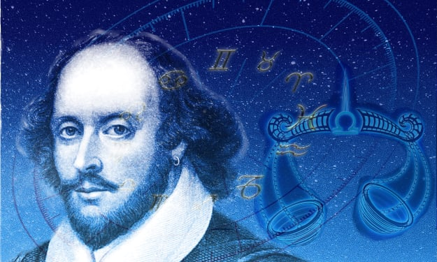 Shakespeare Was Right About The Stars