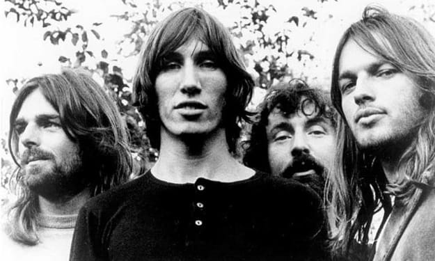 15 Things You Probably Didn't Know About Pink Floyd