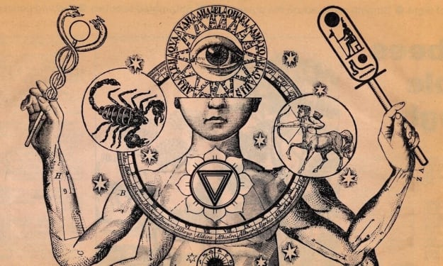 Book of Infinite Wisdom