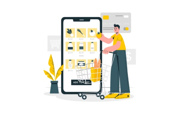 Setting Up Online Grocery Business in 2021? Here's All You Need to Know