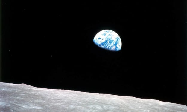Space travel as an economy lesson