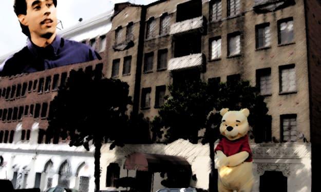 The Indomitable Pooh