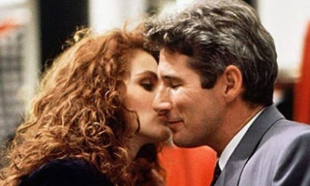 If This Then That: Pretty Woman