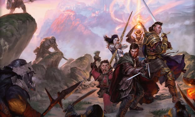 What your favorite D&D class says about you