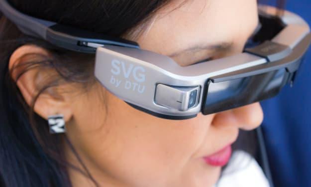 Pioneering Prescriptions: How to Fit Prescription Lenses to Amazon Echo Frames