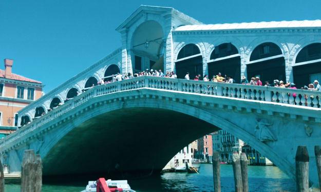 The Venetian Last