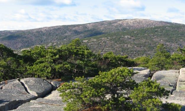Clarrissa's Climb