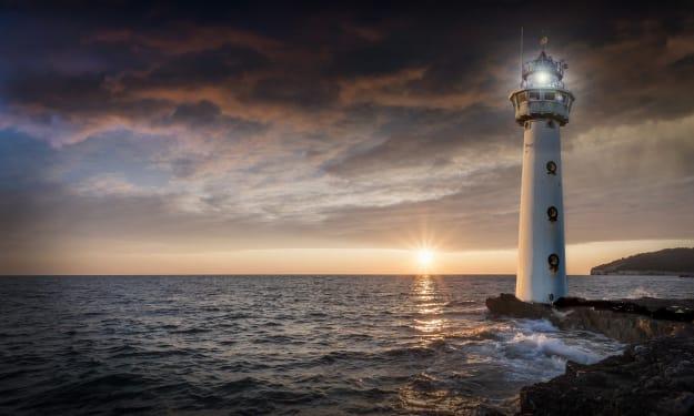 A Beacon to the Heavens