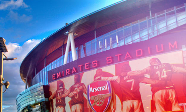 8 Life Lessons From An Arsenal Supporter