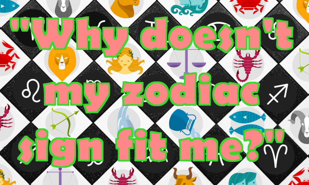 The Unknown Zodiac: Your REAL Star Sign Meanings