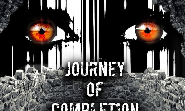 JOURNEY OF COMPLETION