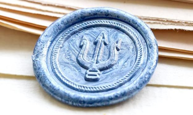 The Cobalt Seal