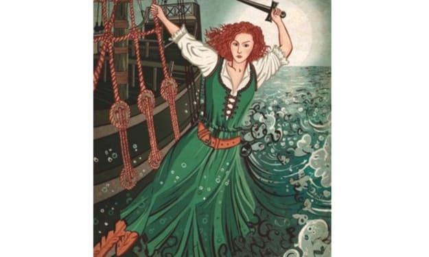 4 Irish Ladies History Has Ignored