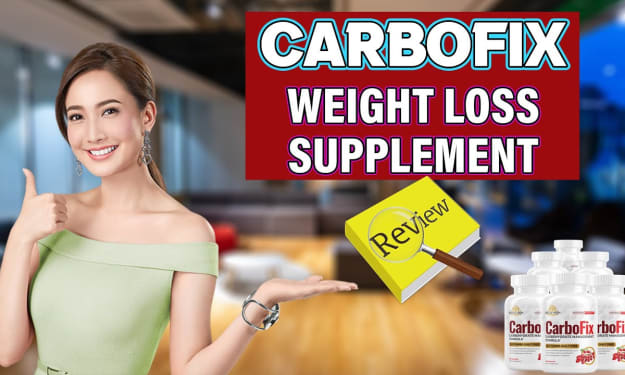 CarboFix Supplement Reviews-Warning! Must Read This Before Try!