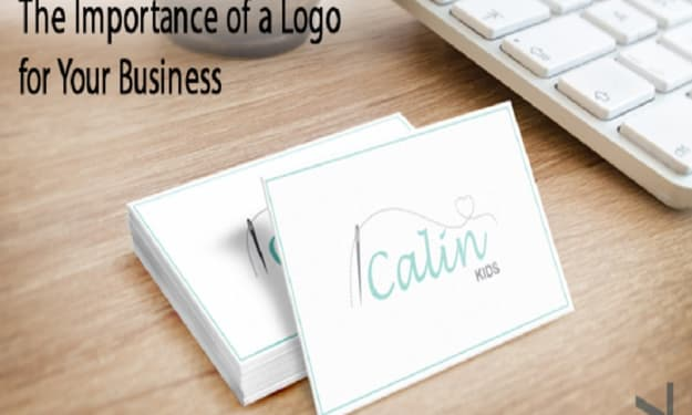 THE IMPORTANCE OF A LOGO DESIGN FOR YOUR BUSINESS