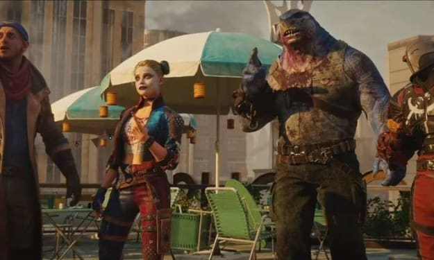 How Suicide Squad Could Use The Nemesis System