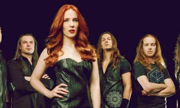 Epica Albums Ranked