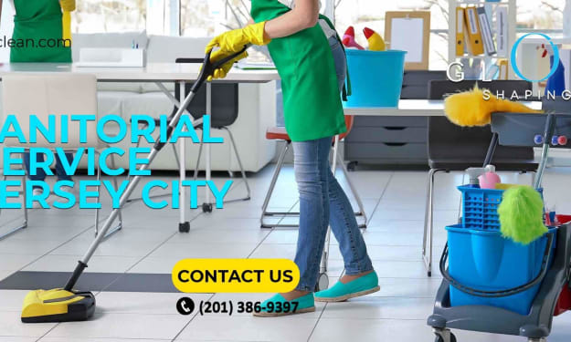 No.1 Janitorial Service Jersey City for your Home