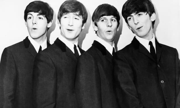 The importance of The Beatles