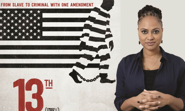 Confronting my White Privilege with Ava DuVernay