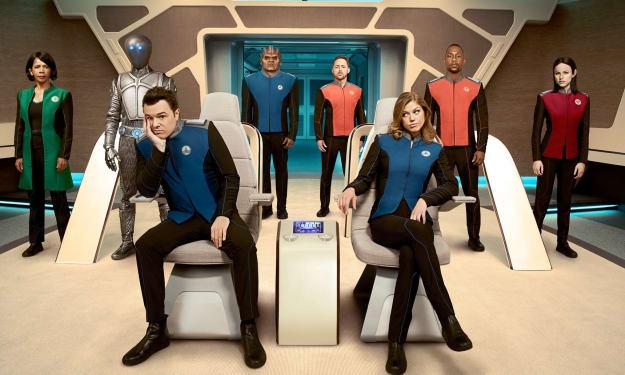 Star Trek: The Orville
