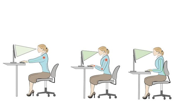 WFH: Are you sitting in front of a computer the whole day?