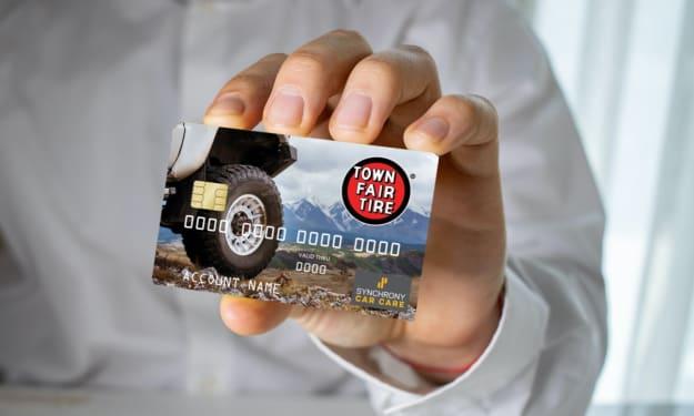 Best Town Fair Tire Credit Card Review