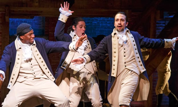 (Number) 10 Things Hamilton Got Wrong