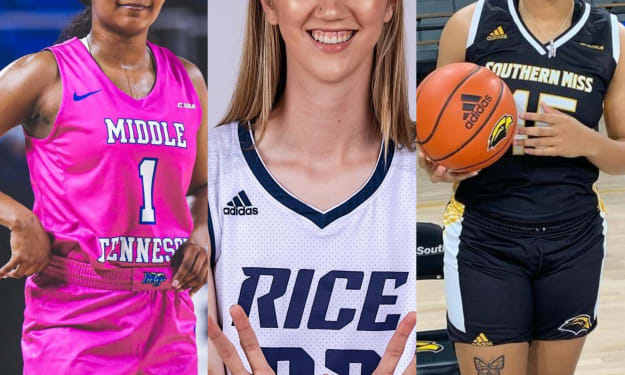 Winners Only: All-C-USA Awards