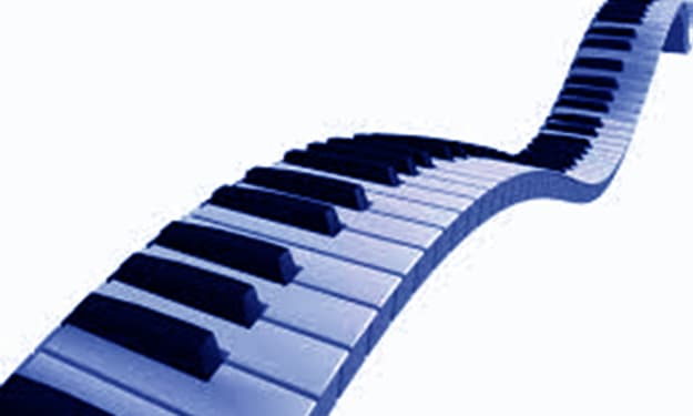 How To Play Or Solo In ANY Key By Remembering Two Notes On Any Instrument