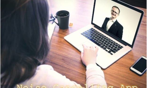 How To Cancel Out Background Noise In Zoom Calls And Other Services Using Krisp