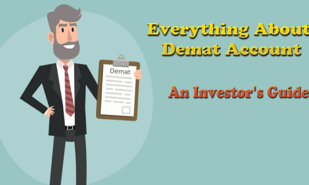 7 Benefits Of Demat Account Every Investor Should Know