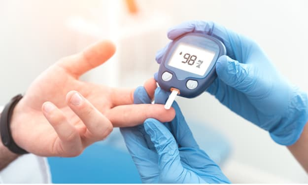 Diabetes- All You Need To Know