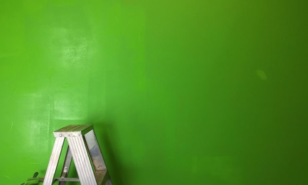 Eco-friendly Paint Is the Need of the Hour – Read Why!