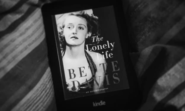"""Book Review: """"The Lonely Life"""" by Bette Davis"""