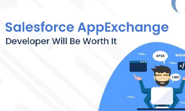Salesforce AppExchange Development for Monetizing Business Software & Services