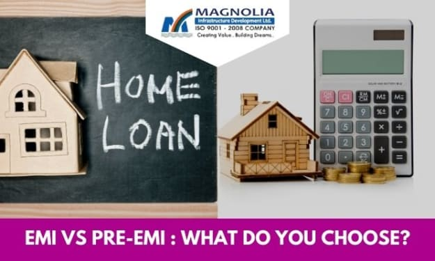9 Tips To Consider While Choosing Between EMI Or Pre-EMI