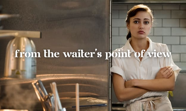 11 Things That Will Annoy Your Waiter