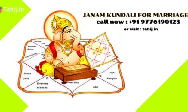 Get Best kundali prediction with free janam kundali analysis