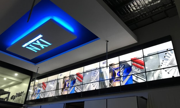 Ultimate Guide to Build an LCD Video Wall