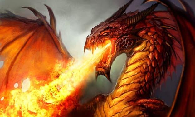 The Dragon Master's Son 3