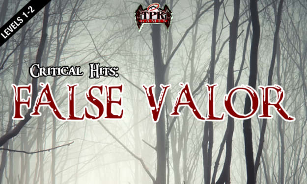 False Valor by Neal F. Litherland