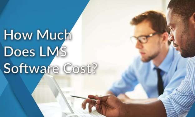 LMS Costing An Overview Of Pricing Structure