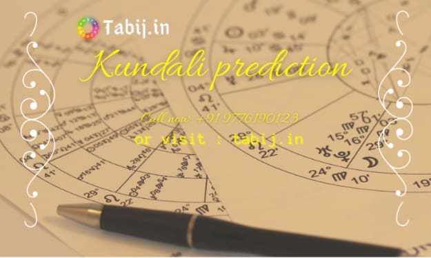 Free kundli reading: Best kundali prediction for your future!